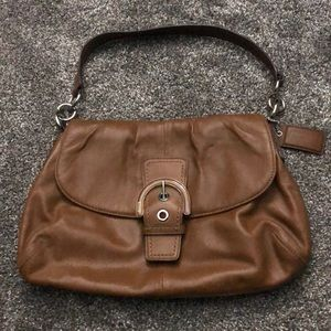 Coach Hobo - Excellent Condition- Never Used
